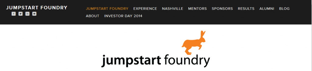 Jumpstart Foundry