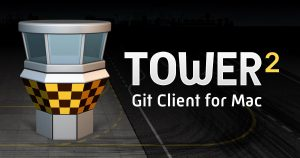 Tower Git Client for Mac