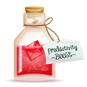 Gmail Productivity Boost