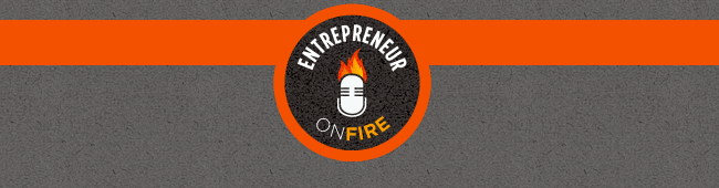 Rob Rawson on Entrepreneur on Fire