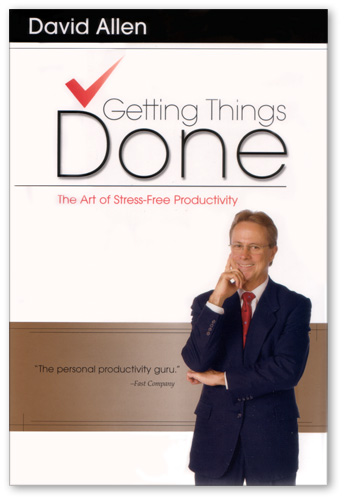 Using Time Doctor as a Getting Things Done App (GTD)