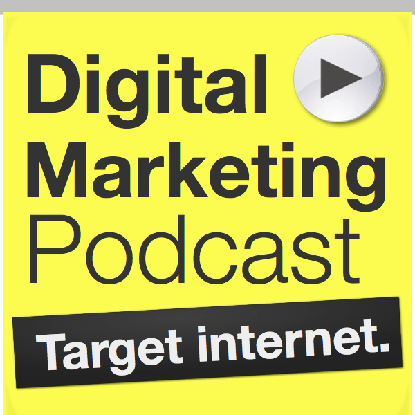 Digital marketing podcast