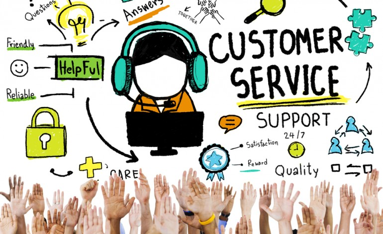 exceptional customer service Wherever possible we will make our services available electronically  heath  borough council we aim to give the best possible service to all our customers.