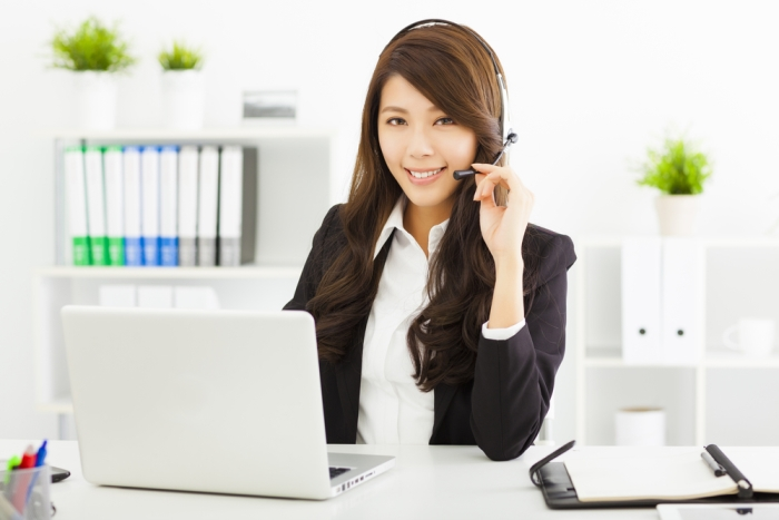 Hiring a Customer Support Person in the Philippines