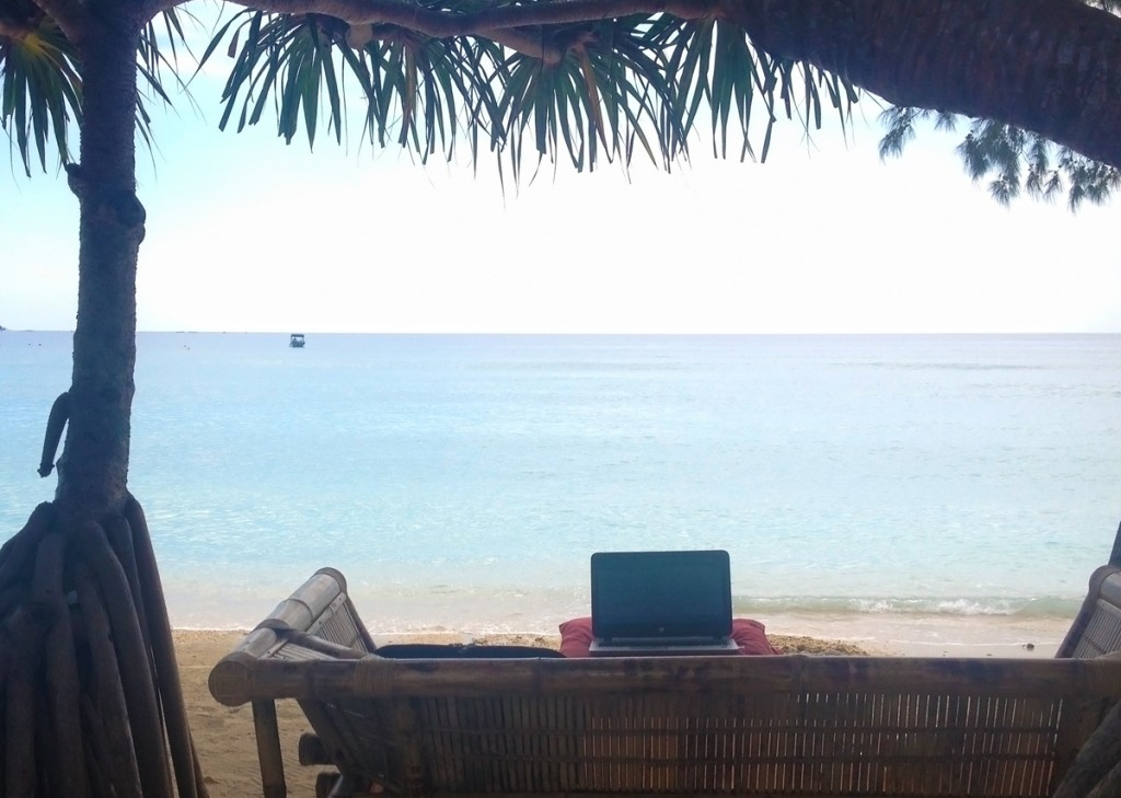 My Experience using Time Doctor to become a Digital Nomad in Bali