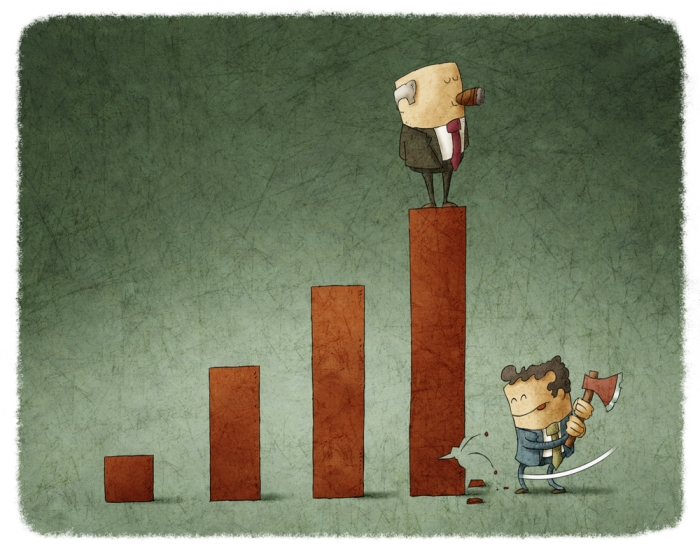 Can a Business Work and Grow without Bosses?