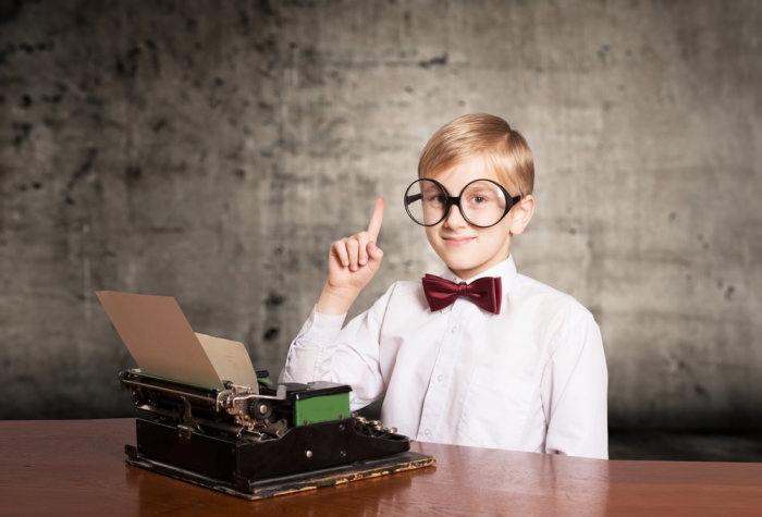 5 Steps to Creating a 2,000 Word Blog Post without Writing a Word