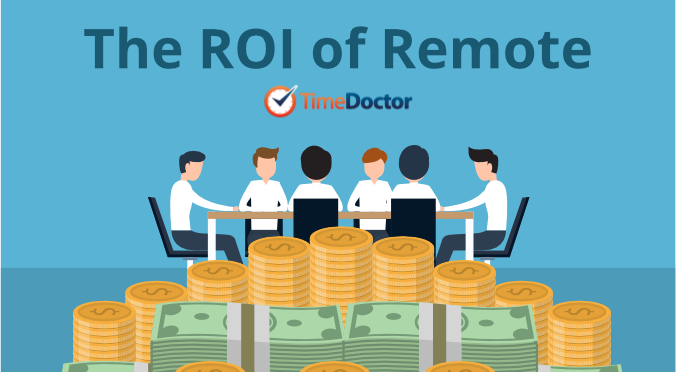The ROI of Remote