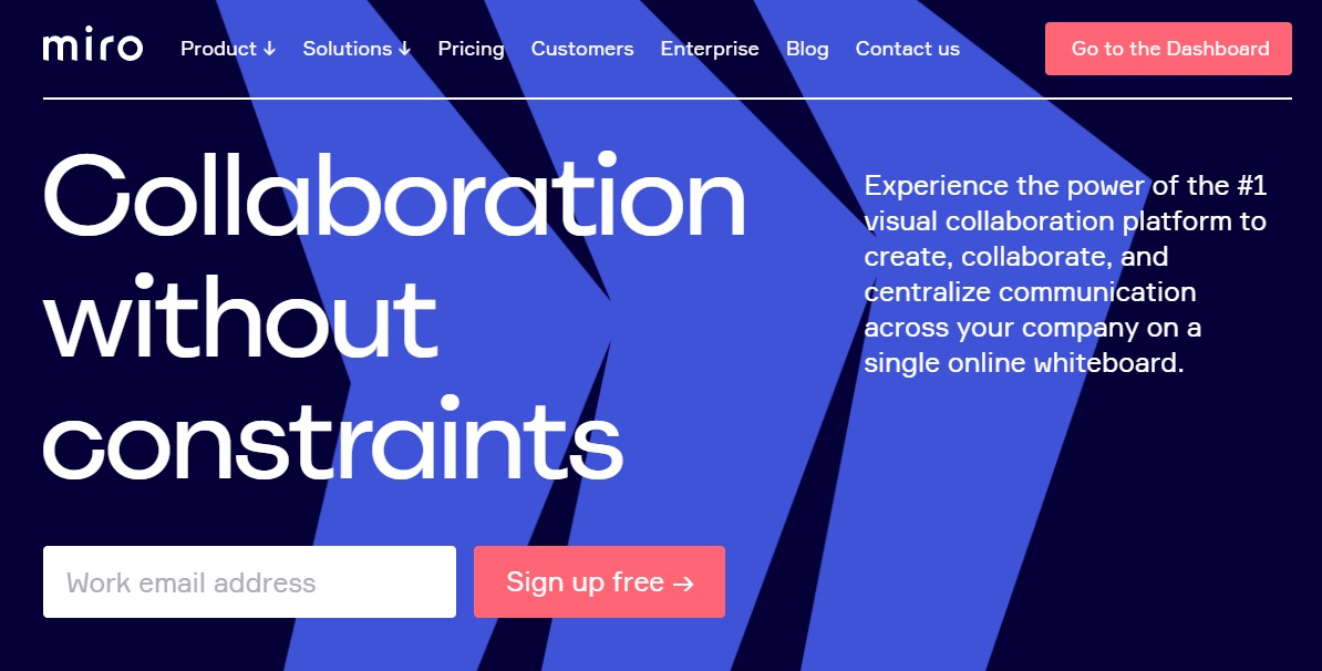 55 Best Online Collaboration Tools of September 2019