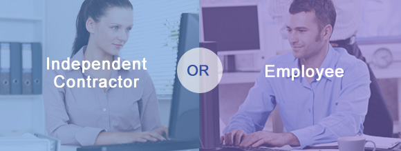 Independent Contractor vs. Employee Checklist