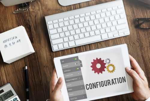 Configuration Management Tools