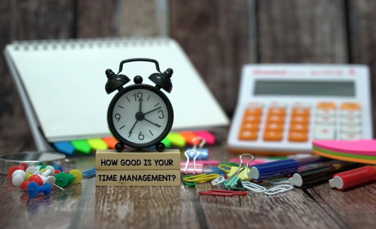 Essential Time Management Apps For