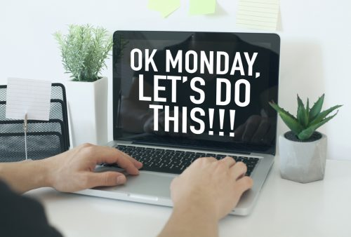 Stay motivated when working remotely