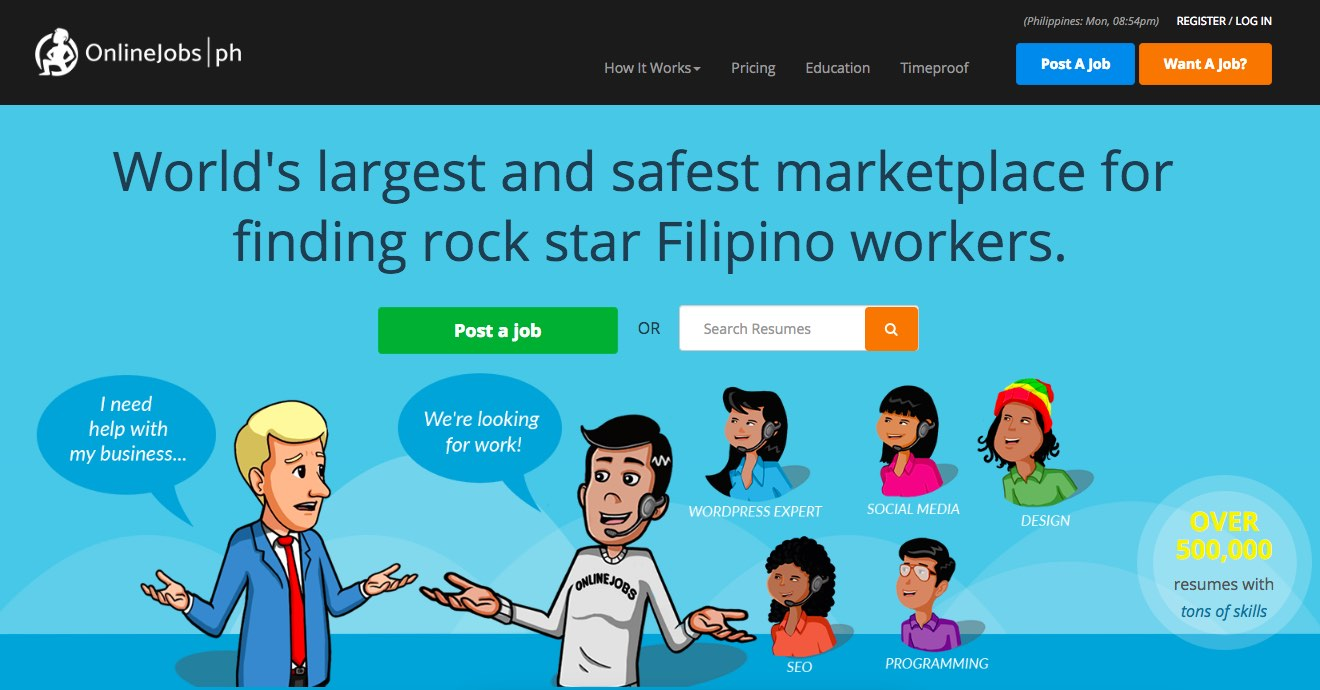 onlinejobsph