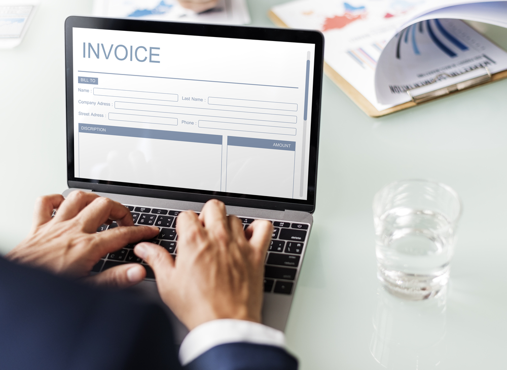 everything you need to find the perfect invoice template