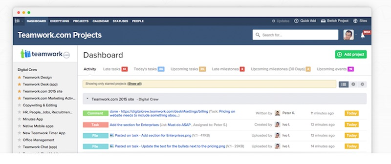 36 Top Project Management Tools to Drive Your Business