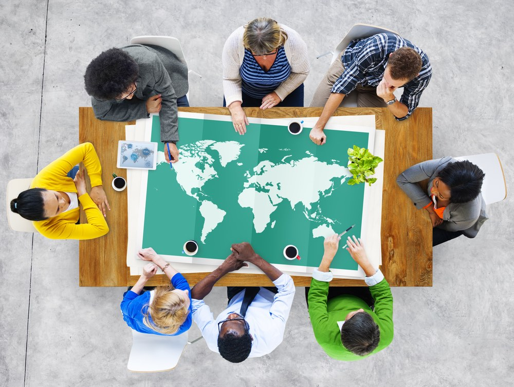 The 4 Types of Outsourcing: What You Need To Know To Get Started