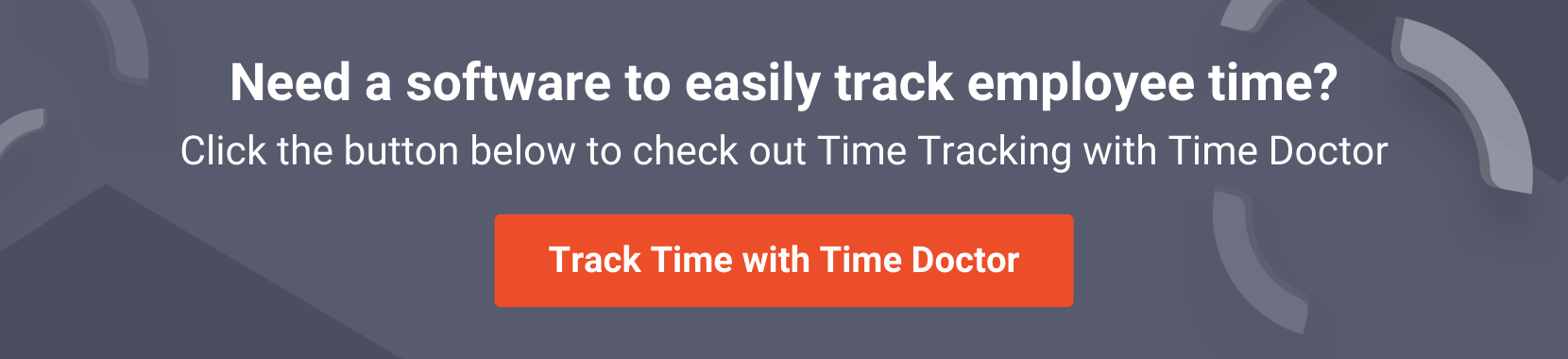 track time with time doctor
