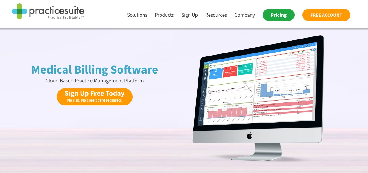 practicesuite medical billing software