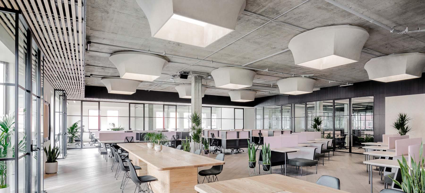 canopy coworking