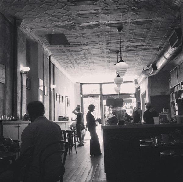 ditmas coworking