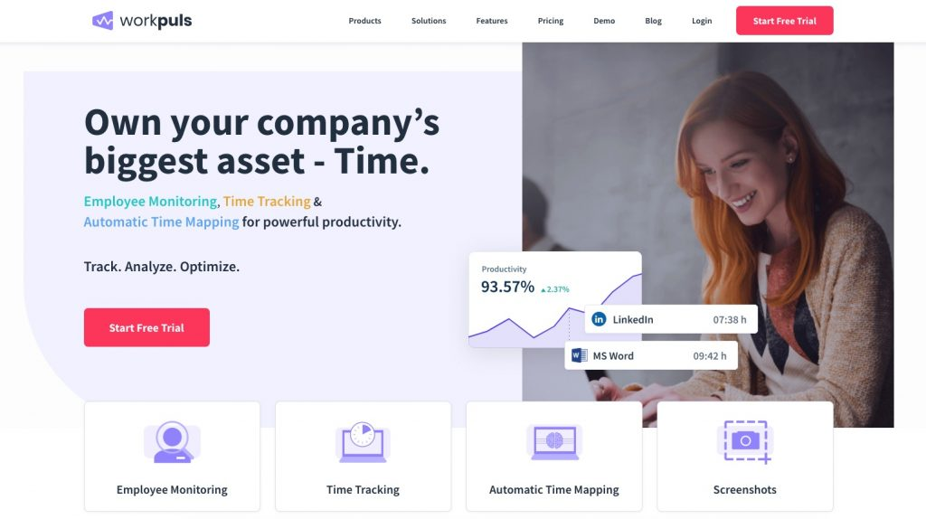 workpuls Review