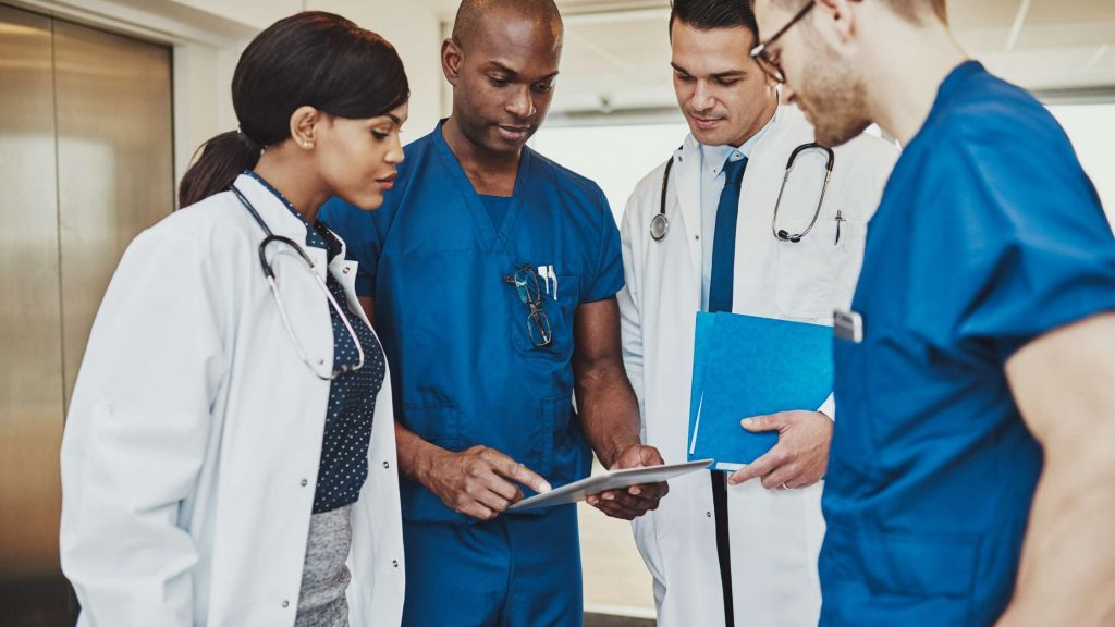 boost employee productivity in healthcare