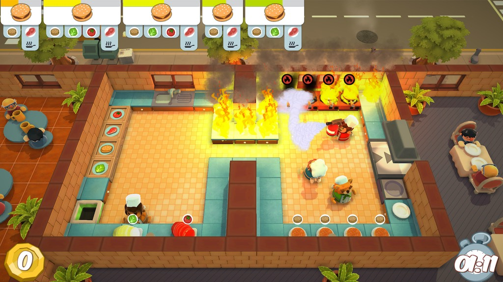 overcooked game