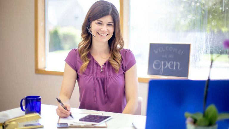 healthcare virtual assistant