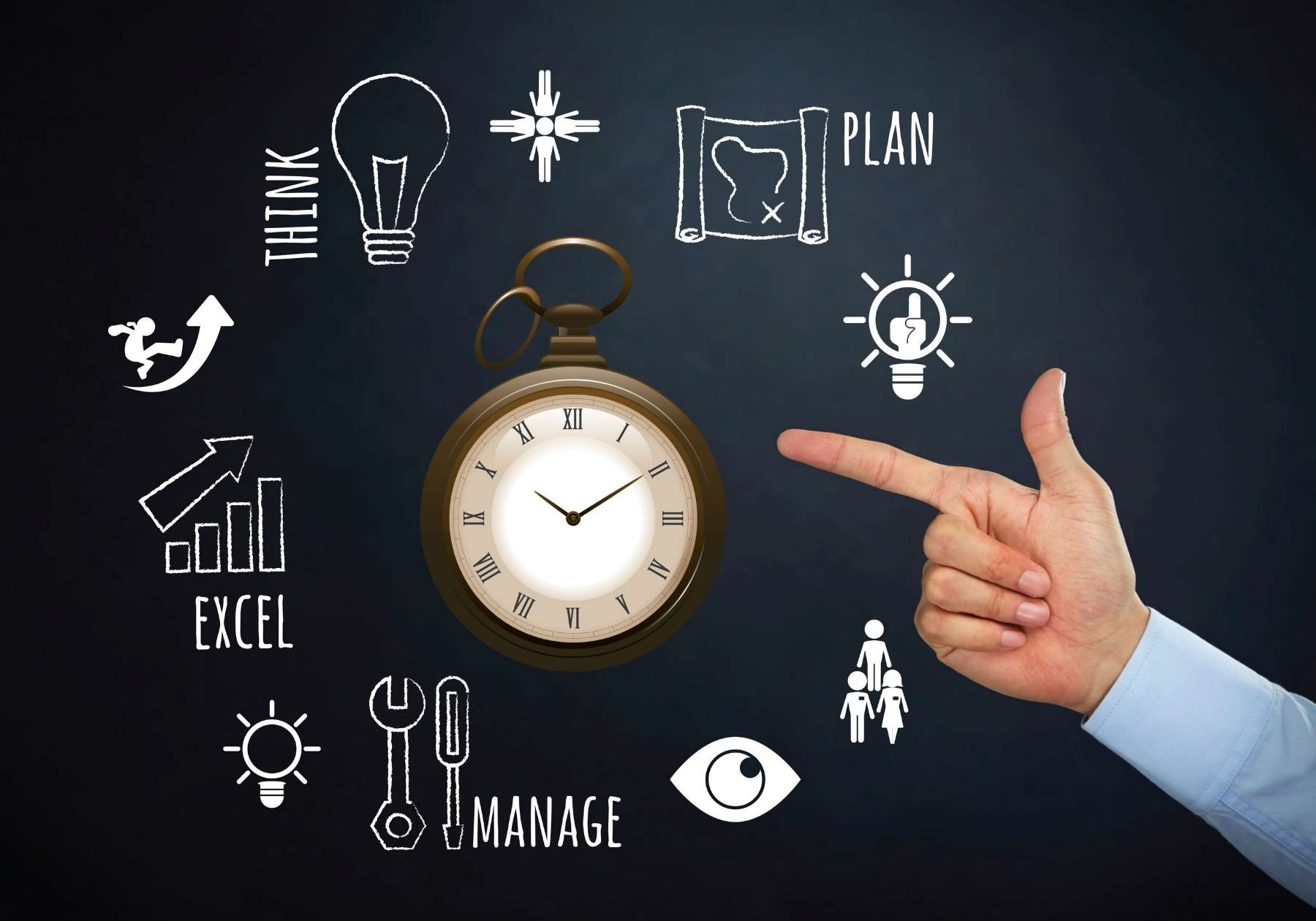 How To Improve Time Management While Working From Home (Tips + Tools)