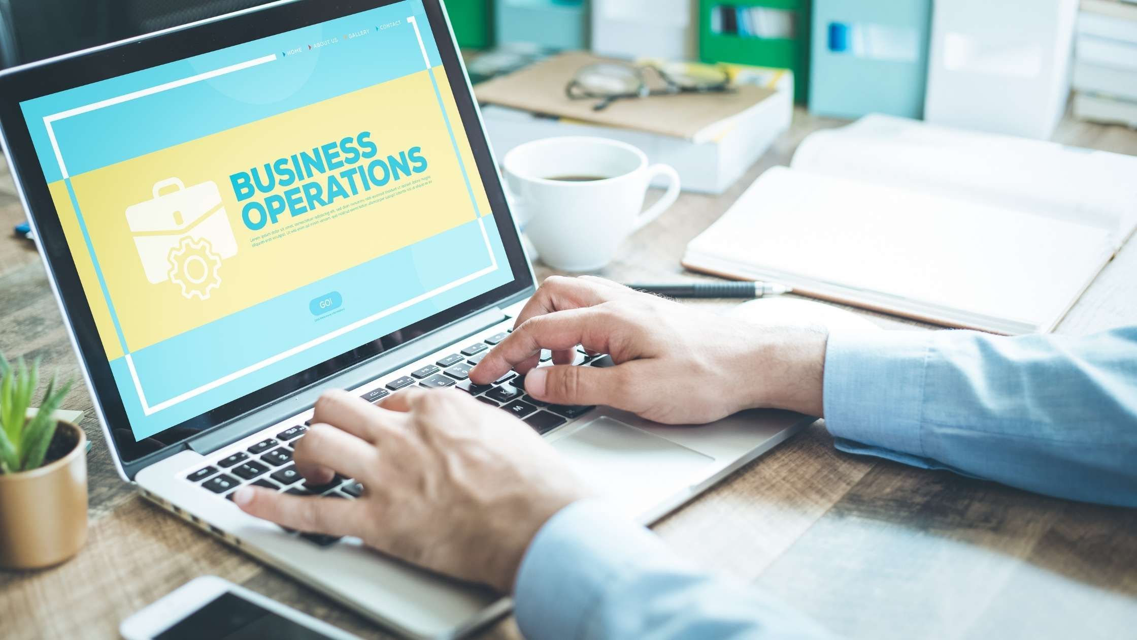 virtual assistant business operations