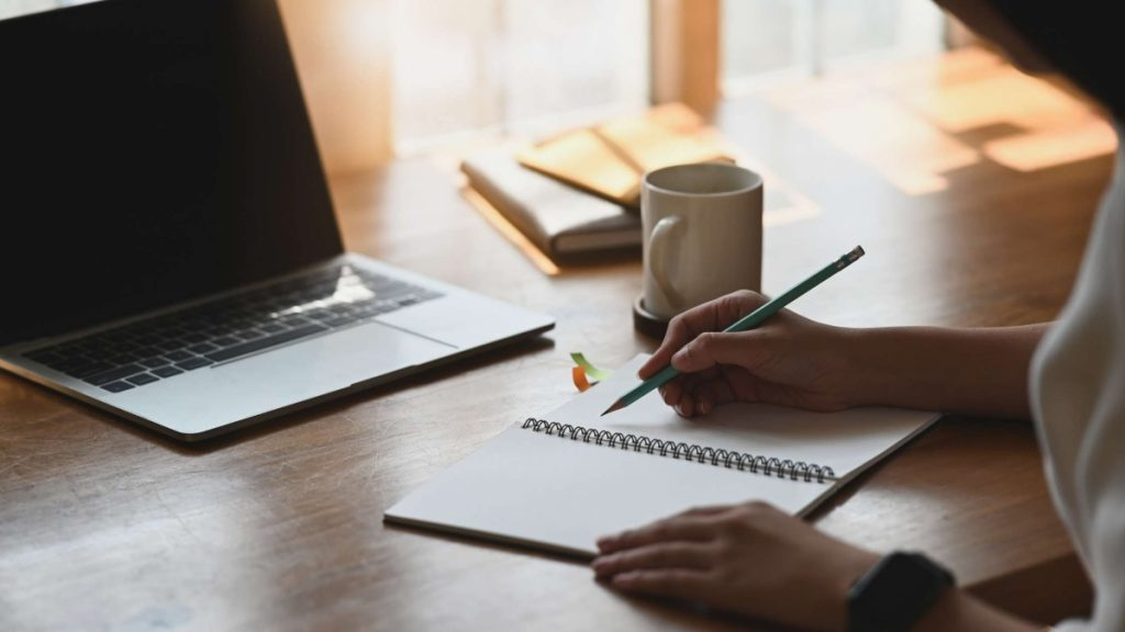 remote work software for note taking