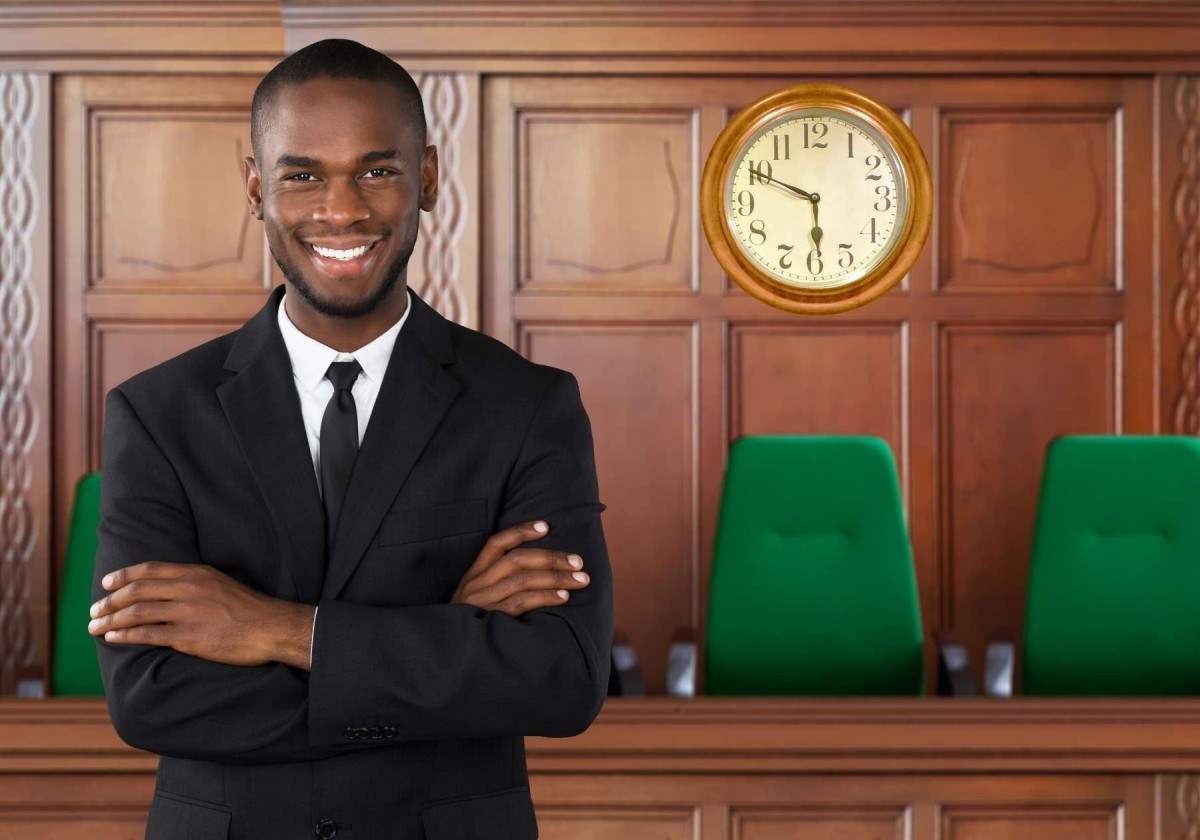 time management for attorneys