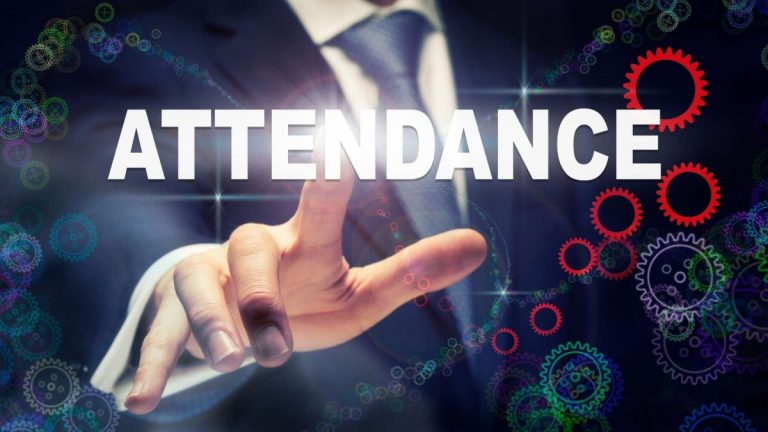 Best attendance tracking software