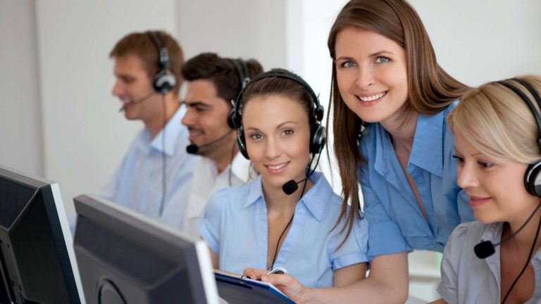 Manage Call Center Operations