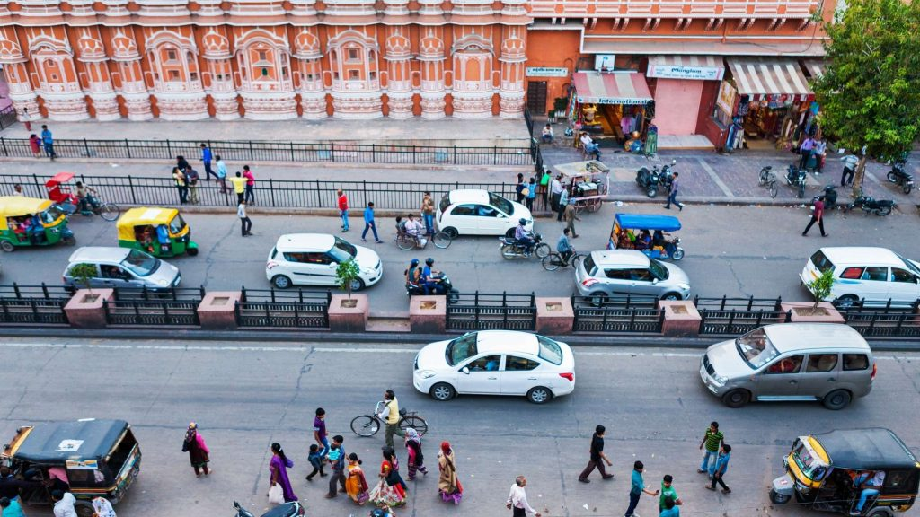 benefits to offshoring in india