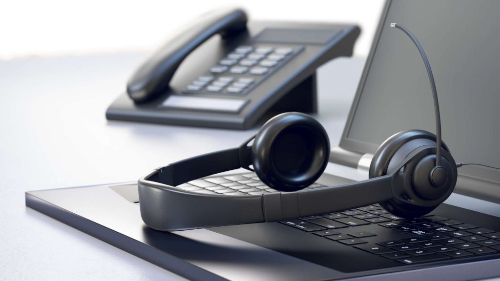 call center policy