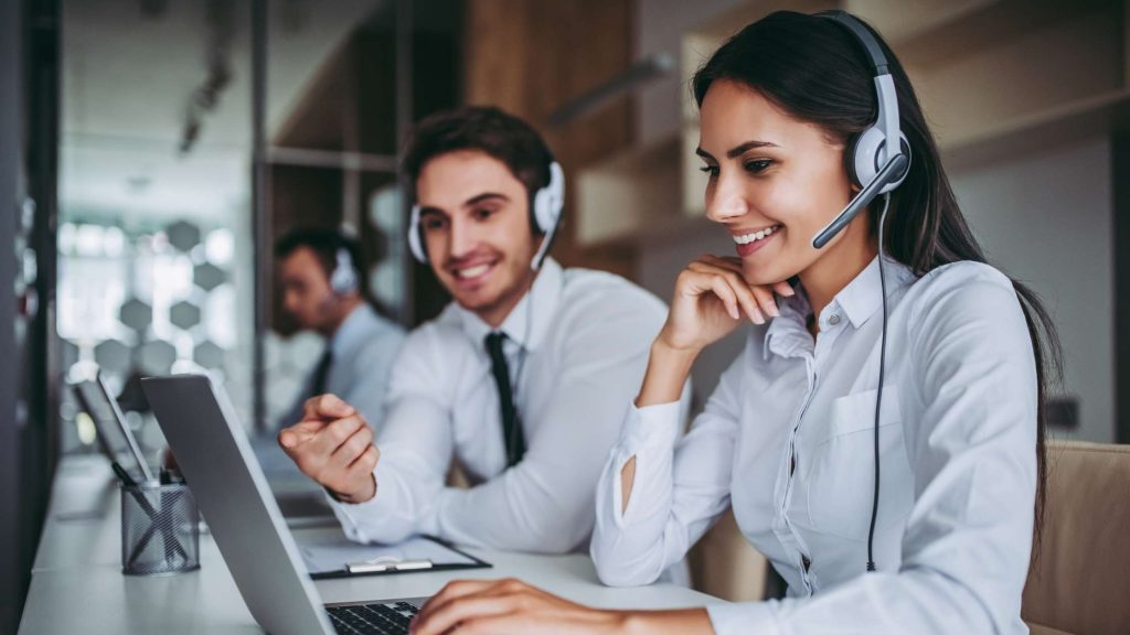 call center policy and procedures