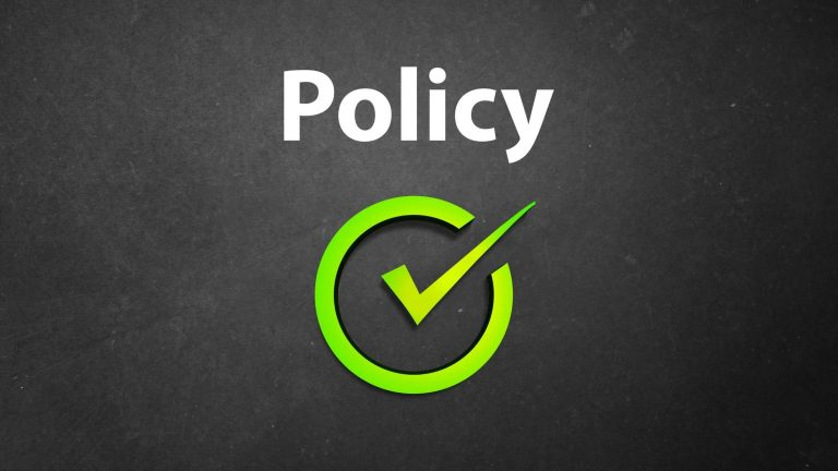 Timesheet policy