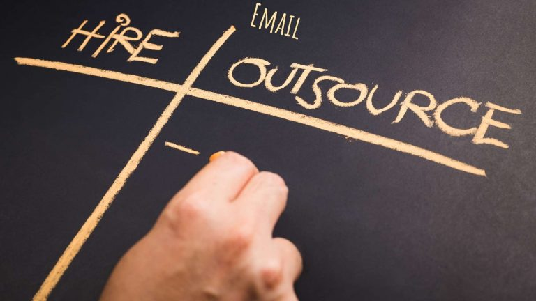 Outsourcing Email Marketing